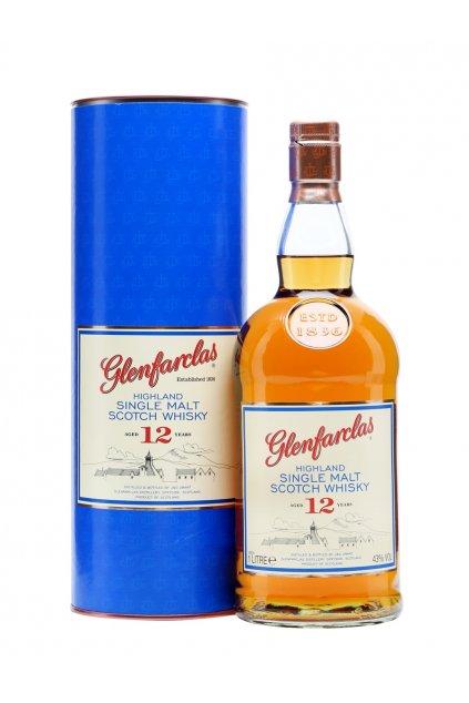 glenfarclas 12yo