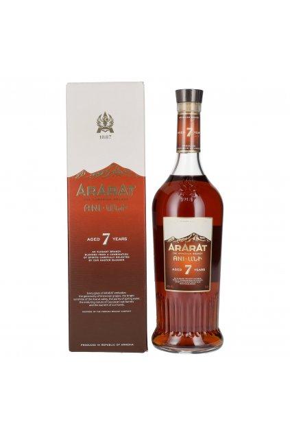 Ararat 7 roc
