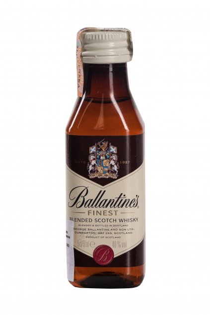 Ballentines 0,05l