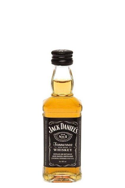 jack daniels mini