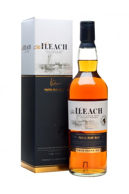 ileach peated