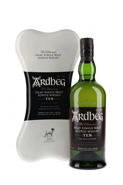 ardbeg bone pack
