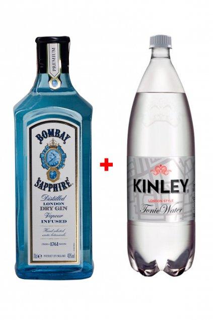 Bombay tonic