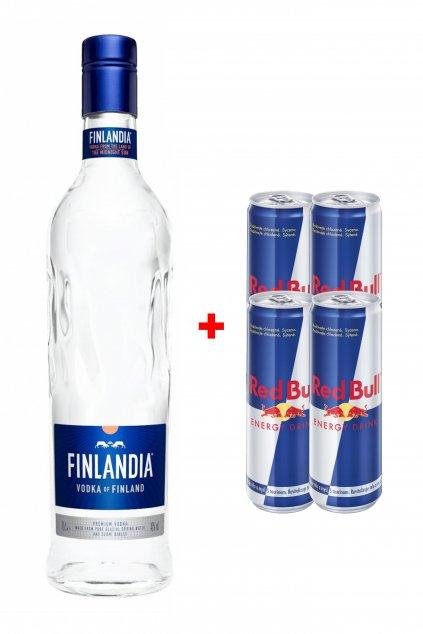 Finlania redbull pack