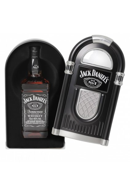 jack daniels jukebox