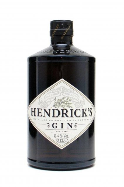 Hendricks 41,4