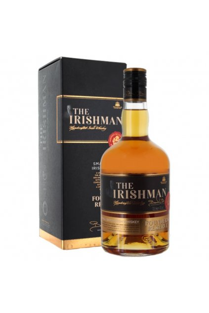 irishman founders reserve