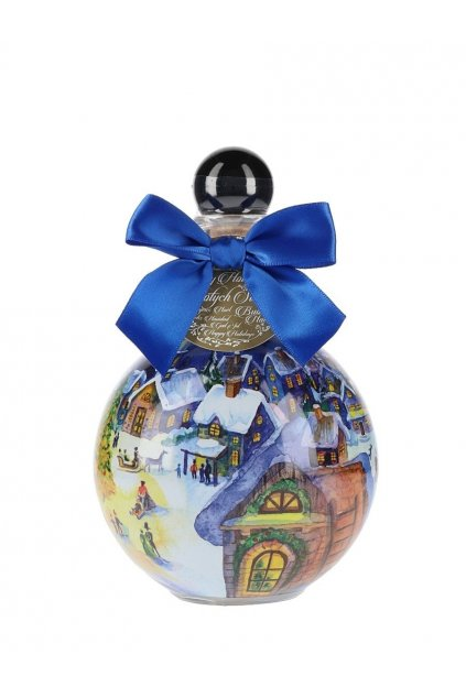 chopin christmas bauble