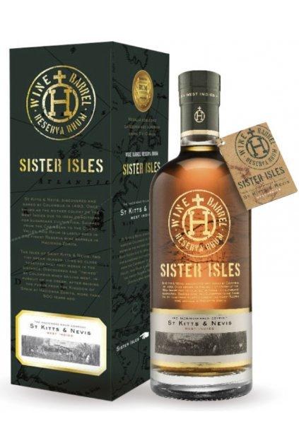 sister isles reserva