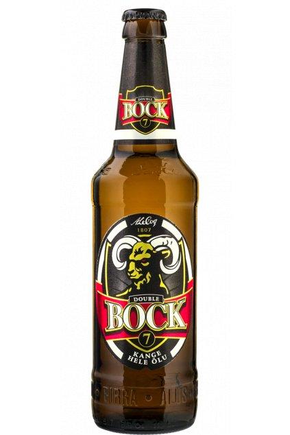 a. lecoq double bock 7 glass