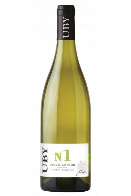 UBY N°1 Sauvignon – Gros Manseng