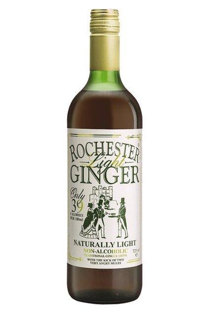 rochester ginger light