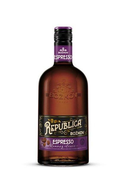 republika espresso