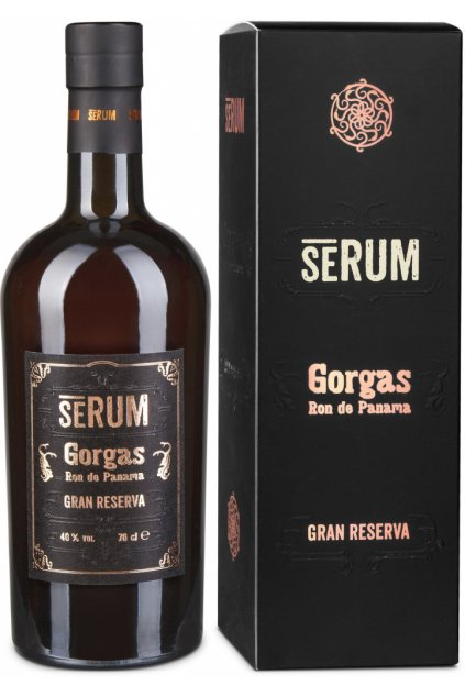 serum gorgas