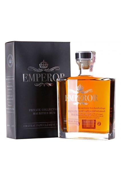 emperor private collection