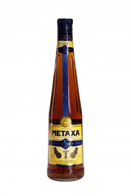 Metaxa 5*