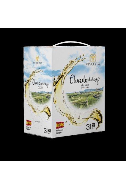 final 3L Vinobox BiB vizual uni krabice CHARD Spa