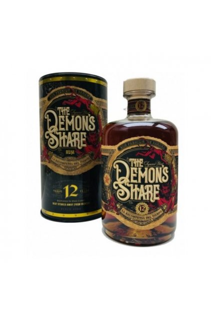 demon share 12