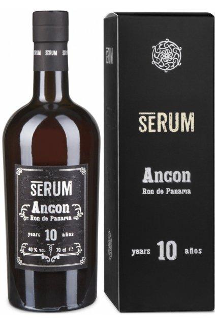 sérum ancon