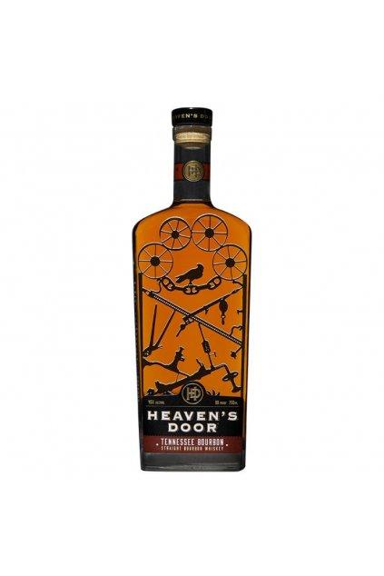 heaven doors tennessee bourbon