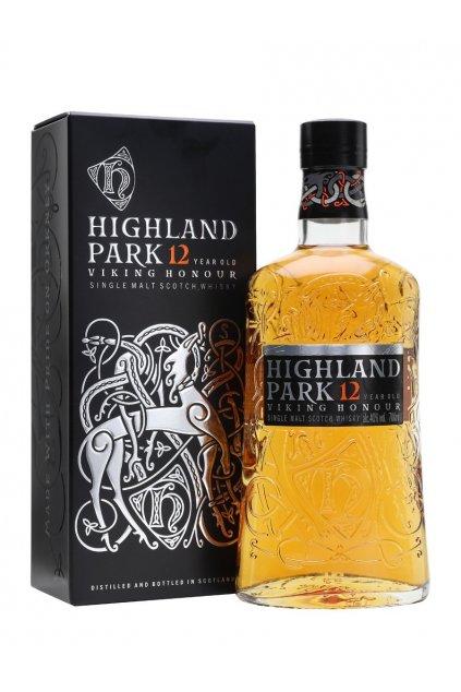 highland park 12 viking
