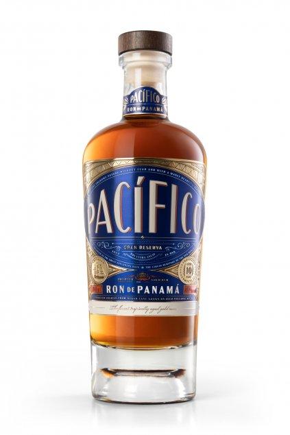 pacifico rum