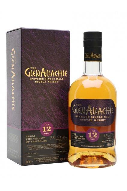 glenallachie 12yo