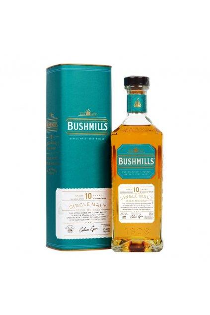 Bushmills 10 roc