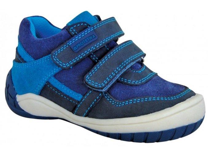 Celoroční boty Protetika Darel Tyrkys
