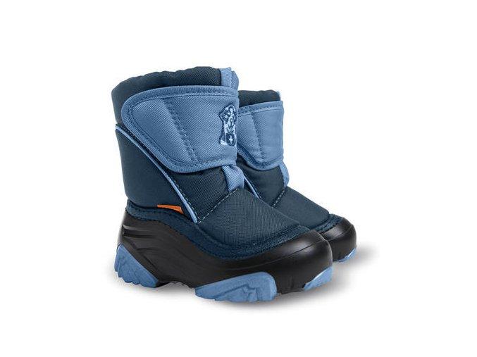 Dětské zimní boty, dětské sněhule, sněhule demar, akce sněhule, levné sněhule, dětské teplé sněhule, sněhule ovčí vlna, kvalitní dětské sněhule, sněhule Doggy