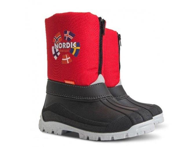 Dětské zimní boty, dětské sněhule, sněhule demar, luxusní sněhule, akce sněhule, levné sněhule, dětské teplé sněhule, sněhule ovčí vlna