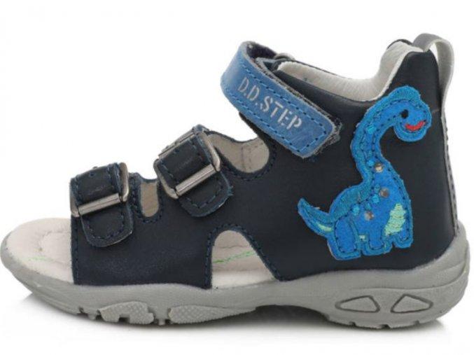 dinosaur sandale