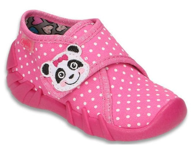 backory panda
