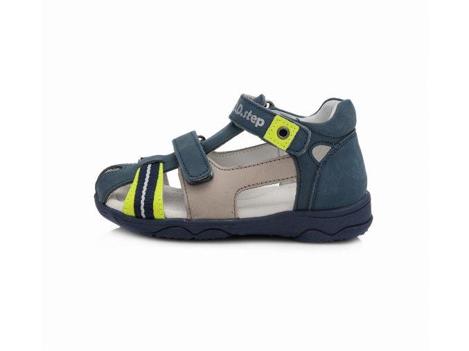 D.D.Step sandálky AC64-826B