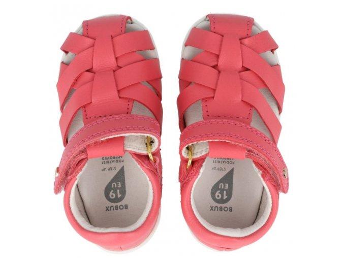 bobux sandalky