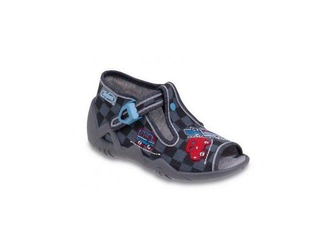31610 1 217p050 20 chlapecke sandalky befado auto