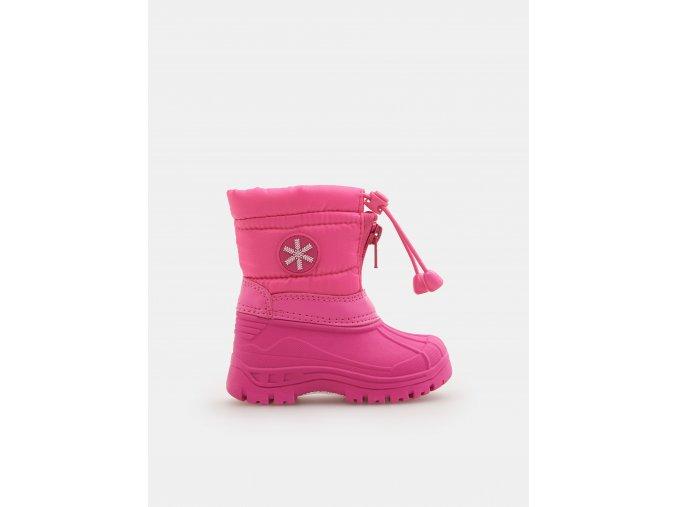 Dětské zimní boty, dětské sněhule, kvalitní sněhule, akce sněhule, levné sněhule, dětské teplé sněhule, sněhule ovčí vlna, nepromokavé sněhule