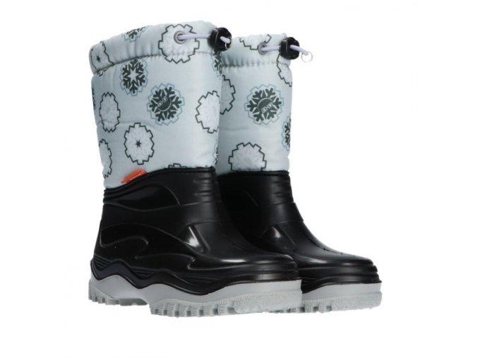 Dětské zimní boty, dětské sněhule, sněhule demar, sněhule frost, demar pico, akce sněhule, levné sněhule, dětské teplé sněhule, sněhule ovčí vlna
