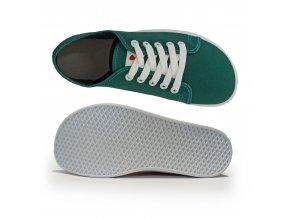 ANATOMIC ALL IN A17 - zelené barefoot tenisky akce