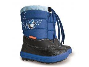 Dětské zimní boty, dětské sněhule, sněhule demar, sněhule frost, demar kenny, akce sněhule, levné sněhule, dětské teplé sněhule