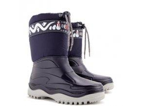 Dětské zimní boty, dětské sněhule, sněhule demar, sněhule frost, demar frost, akce sněhule, levné sněhule, dětské teplé sněhule