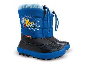 Dětské zimní boty, dětské sněhule, sněhule demar, sněhule frost, demar kenny, akce sněhule, levné sněhule, dětské teplé sněhule, sněhule ovčí vlna