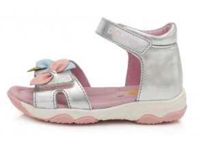 AC64 134 sandálky d.d.step