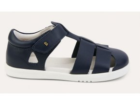 bobux modre sandalky