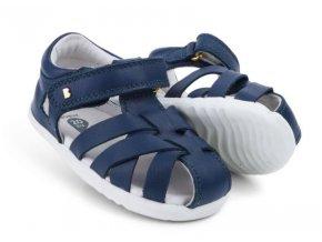 tropicana navy barefoot