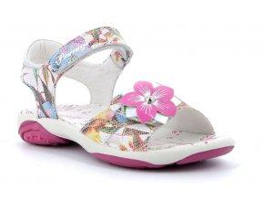 primigi sandalky kvetina