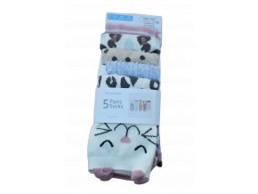 ponožky primark kočička
