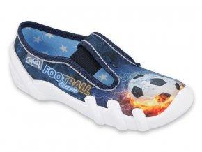 Befado 290X206 fotbal bačkory