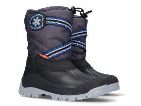 Dětské zimní boty, dětské sněhule, sněhule demar, akce sněhule, levné sněhule, dětské teplé sněhule, sněhule ovčí vlna, kvalitní dětské sněhule