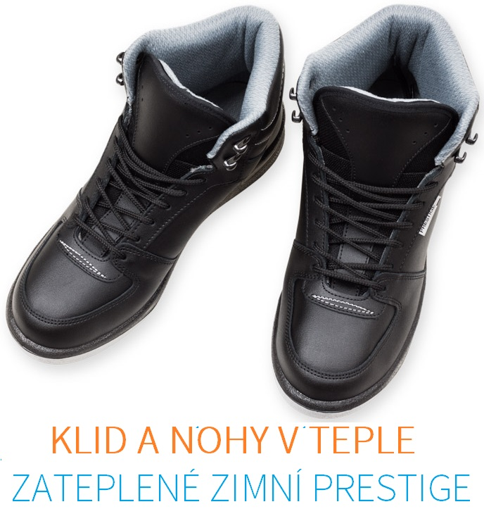 Zimní obuv Prestige Moleda